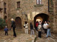 visita guiada a Florejacs