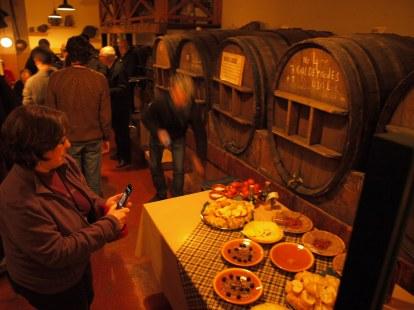vins, licors i gastronomia de qualitat