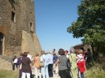 visita guiada a les Sitges